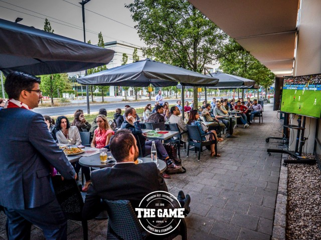 The Game Kirchberg